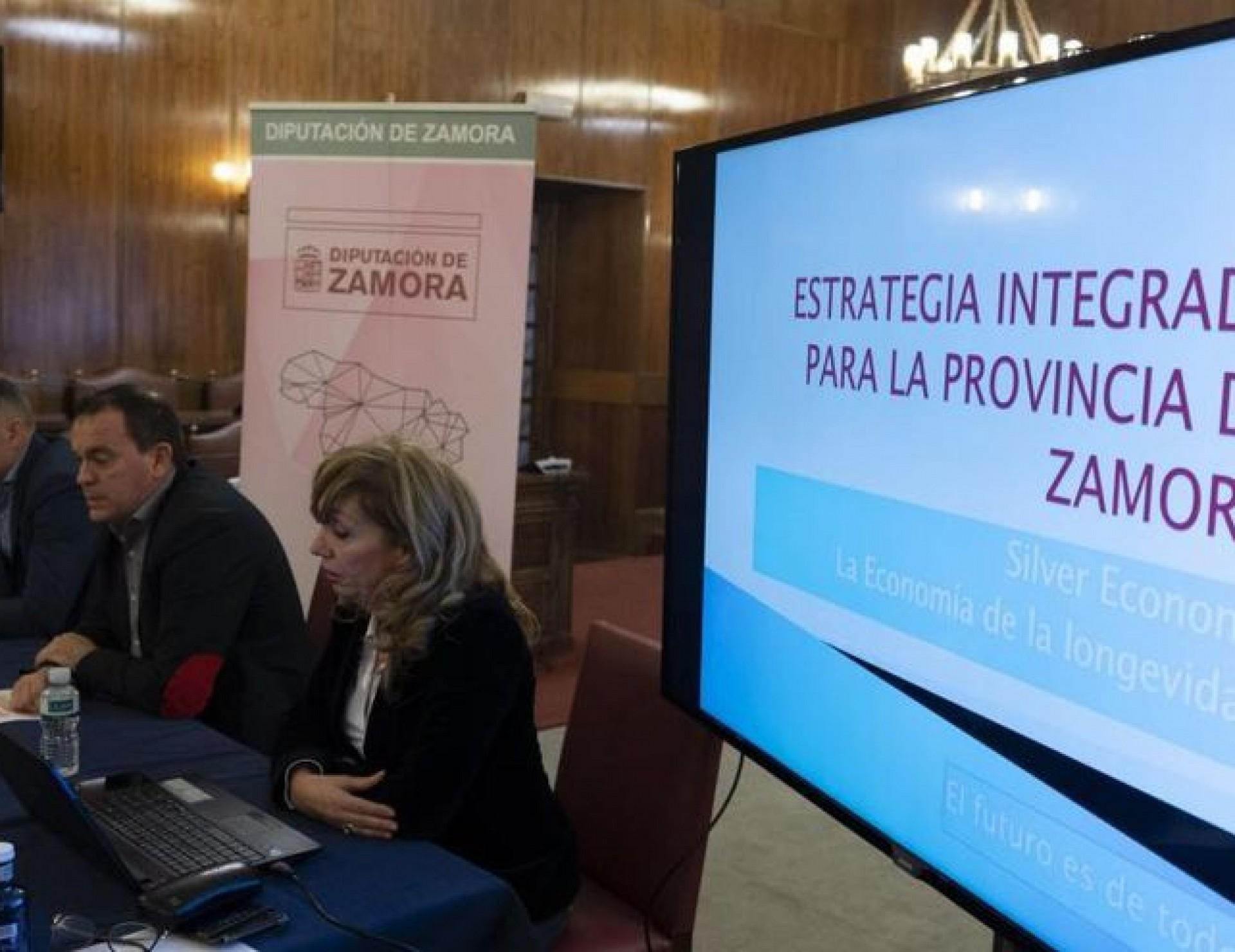 La candidatura de Zamora al centro de innovación europeo ya es oficial tras pasar el primer filtro